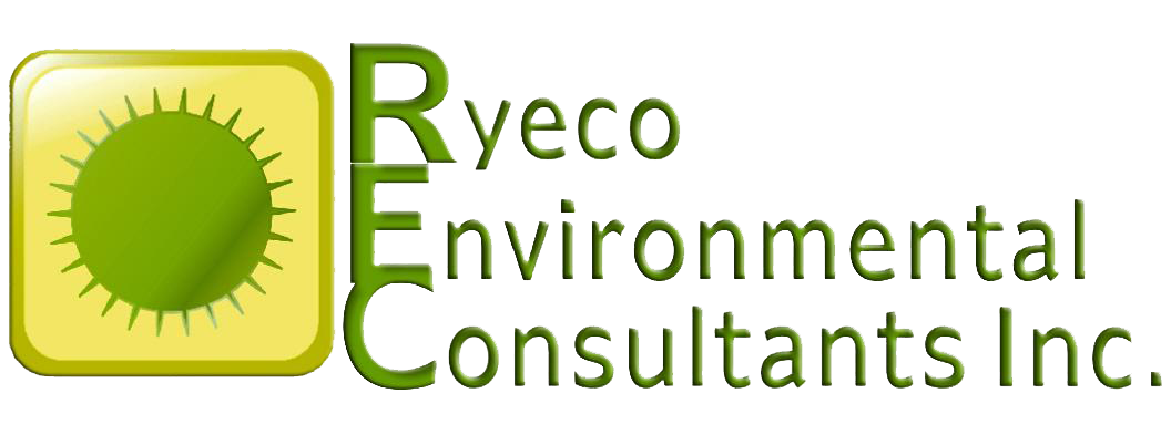 Ryeco Environmental Consultants, Inc.